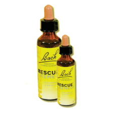 RESCUE® Remedy Gotas - Frasco de 10 mL