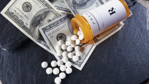 Magnésio não tem interesse para a Industria da Doença