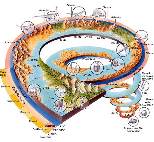 A História do Magnésio