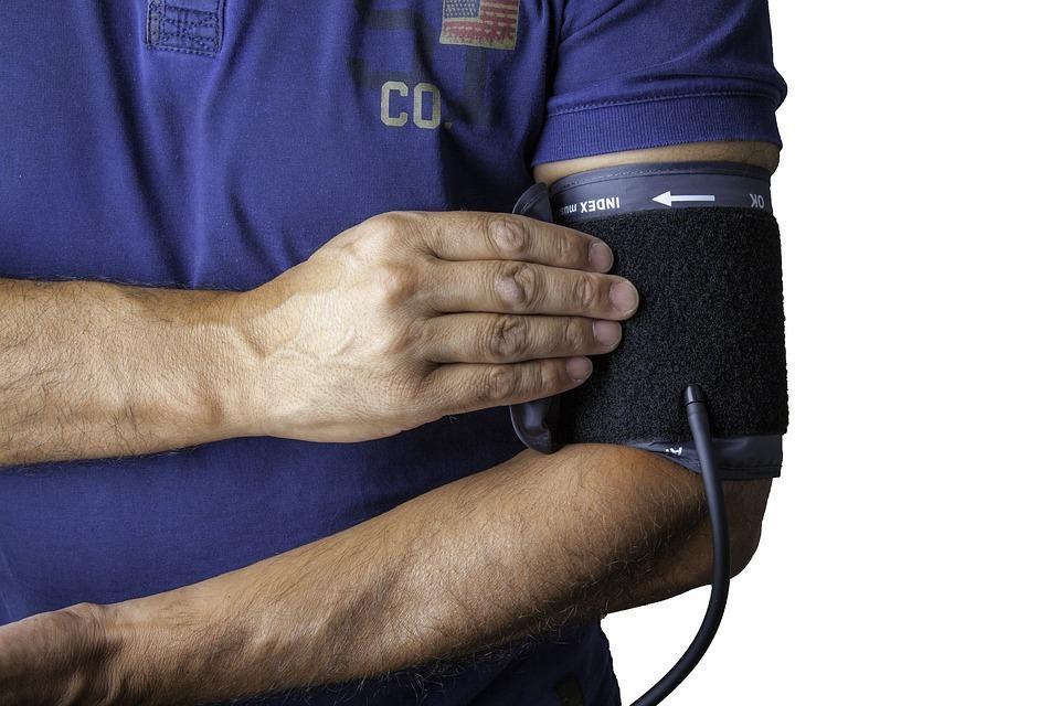 O Magnésio e a Pressão Arterial