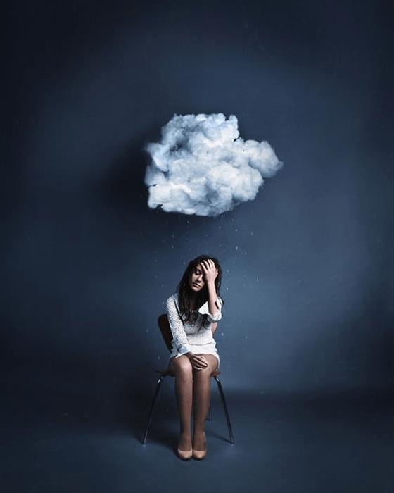 O Estado do Corpo e os Pensamentos e Emoções