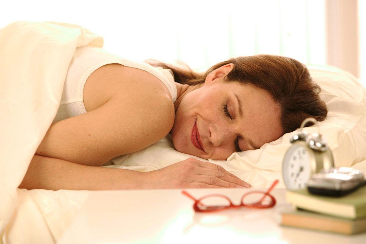 O Magnésio melhora a qualidade do sono