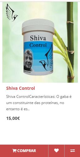Shiva Control