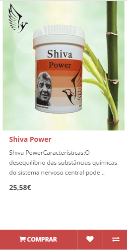 Shiva Power