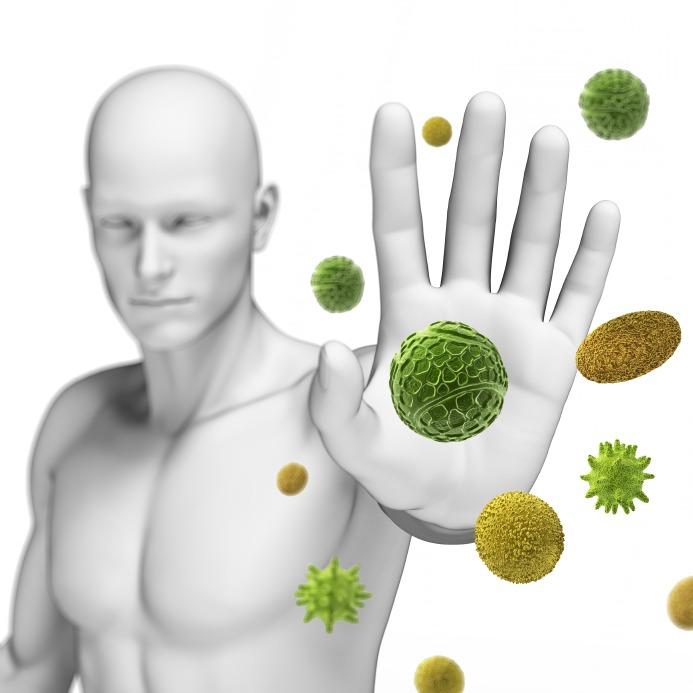 Sistema Imunitário e Magnésio