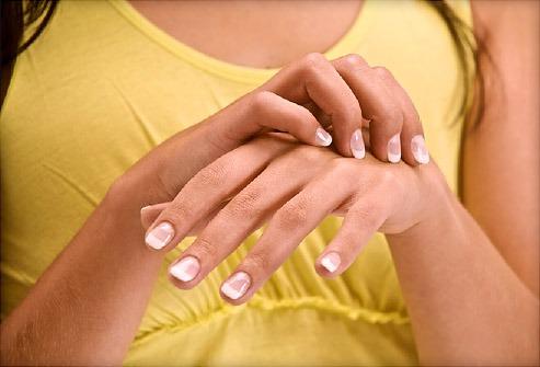 Eczema e Magnésio
