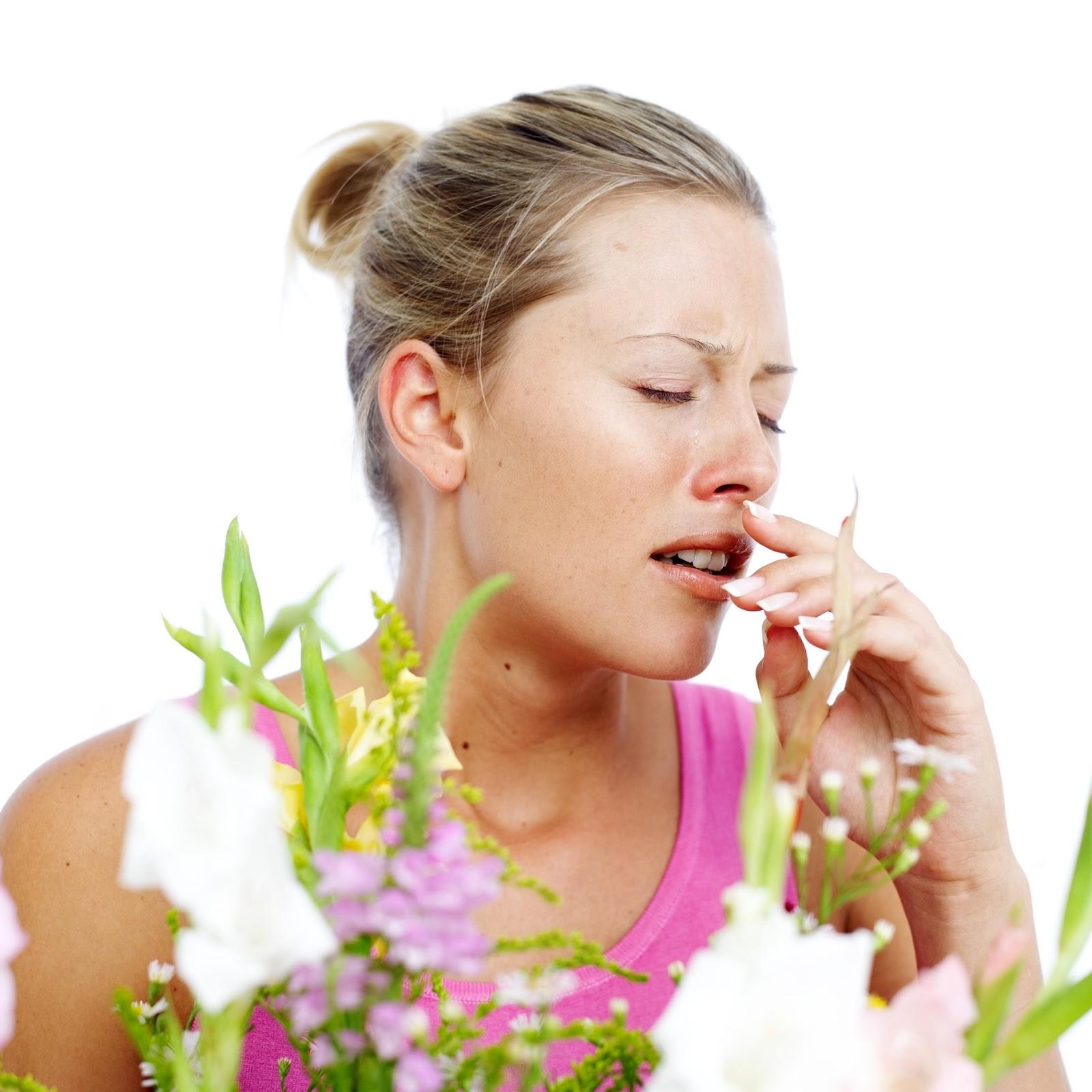 Alergias e Magnésio