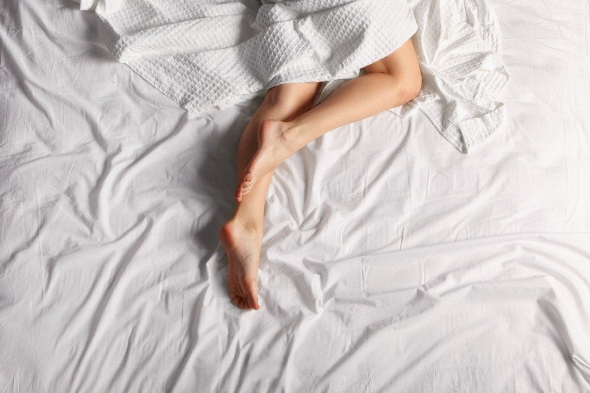 Magnésio e Síndrome das pernas inquietas