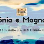 Insónia e magnésio
