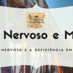 Sistema Nervoso e Magnésio