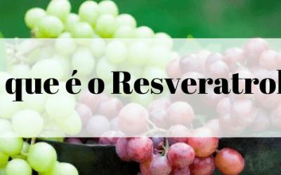 O que é o Resveratrol?