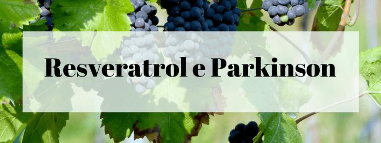 Resveratrol e Doença de Parkinson