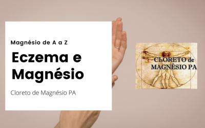 Eczema e Magnésio – Magnésio de A a Z