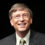 Bill Gates acredita que não haverá países pobres até 2035
