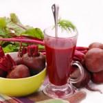 Sumo de beterraba pode ajudar a baixar a pressão arterial