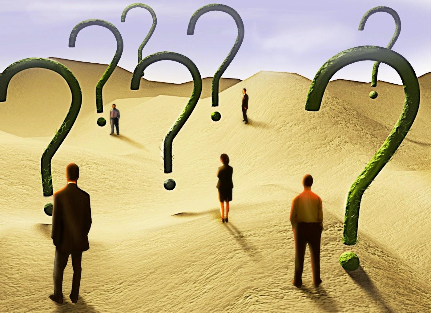 Resposta às perguntas