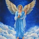 Mensagem Diária do Arcanjo Gabriel de 16 de Dezembro de 2014