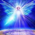 Mensagem Diária do Arcanjo Gabriel de 25 de Outubro de 2014