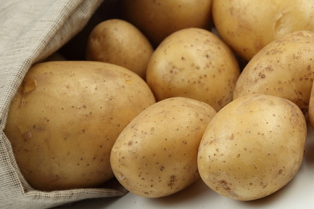 O Saco de batatas