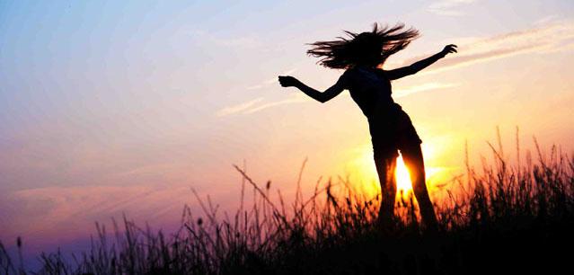 A felicidade depende da honestidade para connosco mesmos